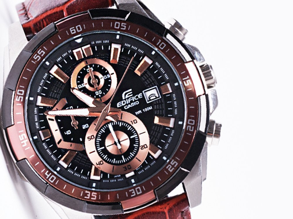 Часы Часы Casio Edifice