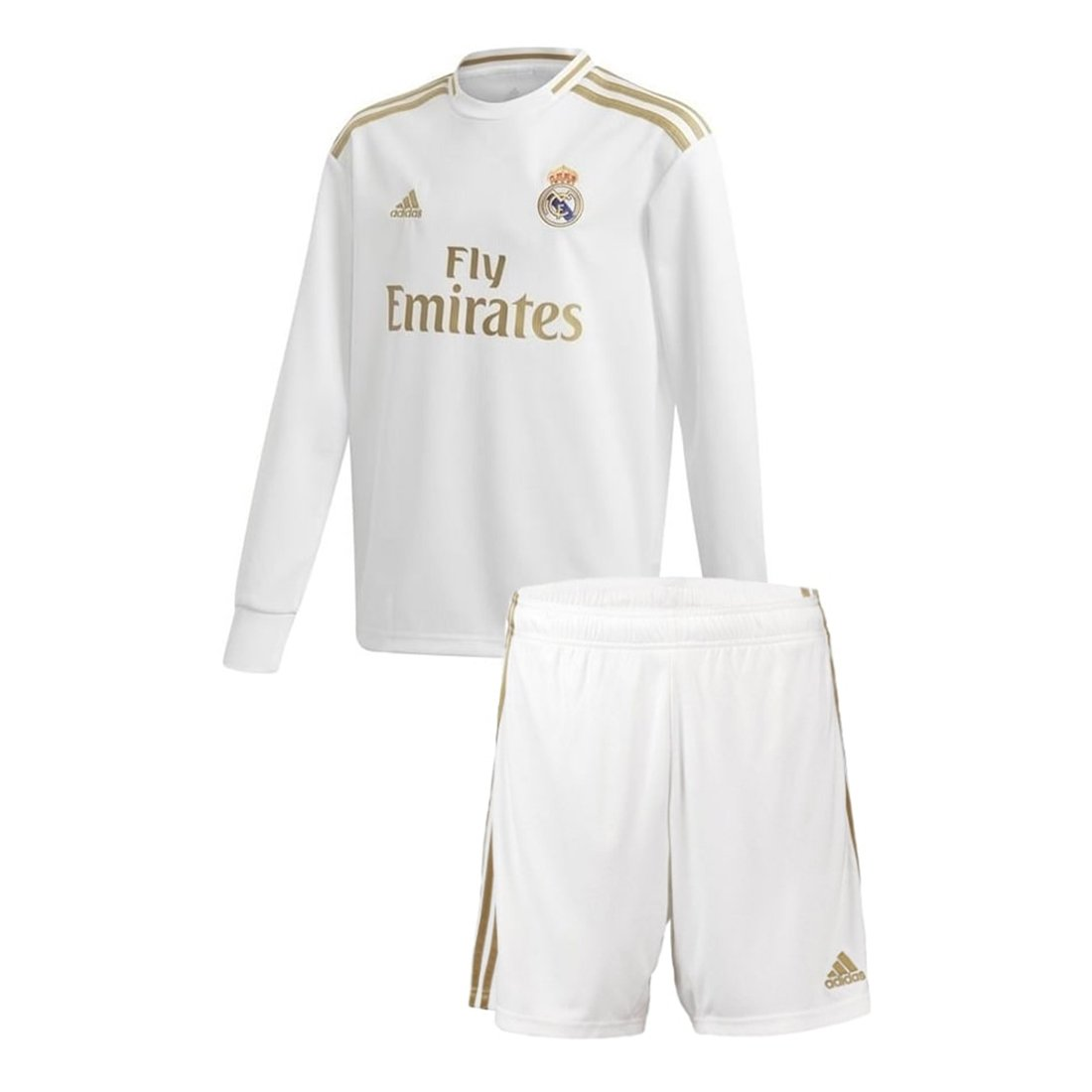 Футбольная Форма Футбольная форма Adidas FC Real Madrid